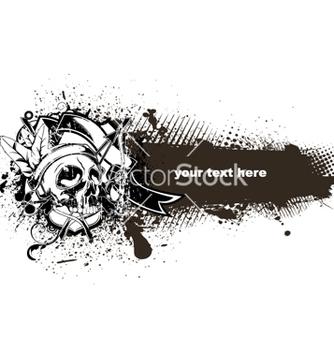 Free vintage design vector - Kostenloses vector #256337