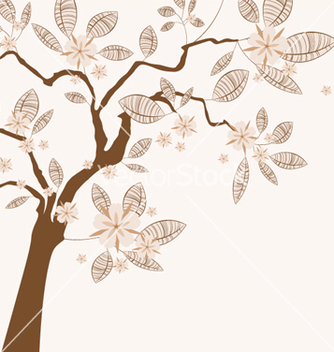 Free vintage background vector - Free vector #257137