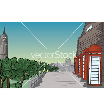 Free cartoon background vector - Free vector #259557