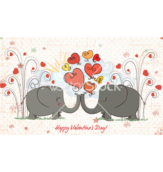 Free valentines day background vector - Kostenloses vector #260487