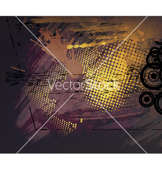 Free grunge background vector - Kostenloses vector #263057