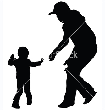 Free first steps vector - Free vector #266957