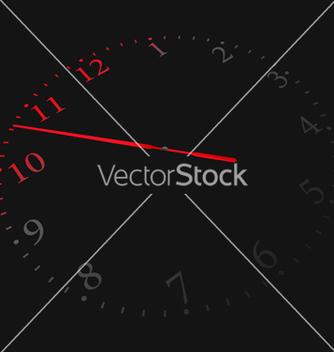 Free clock vector - vector #267327 gratis