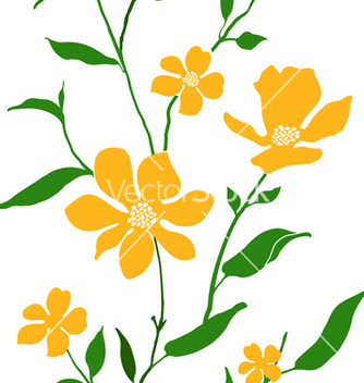 Free flower vector - Free vector #268077