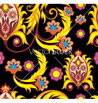 Free seamless background vector - Free vector #268127