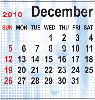 Free calendar vector - Free vector #268747