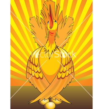 Free phoenix vector - Kostenloses vector #268977