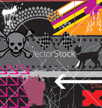 Free design candy vector - бесплатный vector #269777