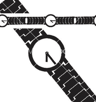 Free watch vector - Free vector #269997