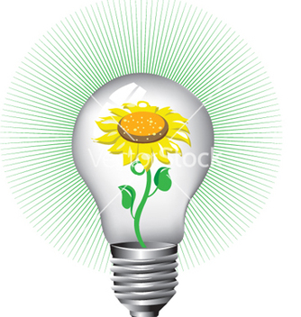 Free green energy vector - бесплатный vector #270137