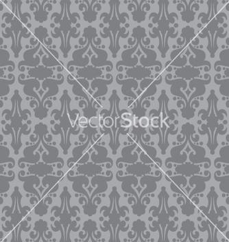 Free vintage wallpaper vector - Free vector #270147