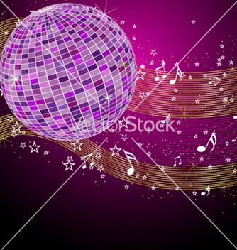 Free disco tunes vector - Free vector #270177