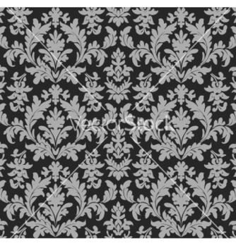 Free vintage wallpaper vector - Free vector #270427
