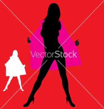 Free sexy vector - Kostenloses vector #270487