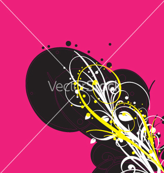 Free graphic bloom vector - Free vector #270627