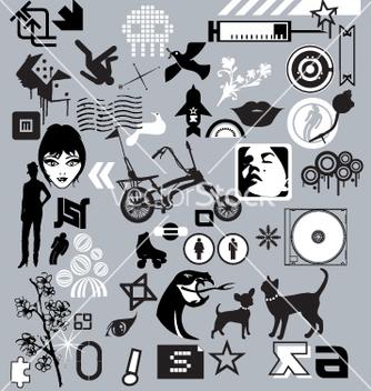 Free logo tools vector - Free vector #270897