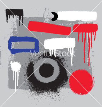 Free stencil tools vector - бесплатный vector #271037
