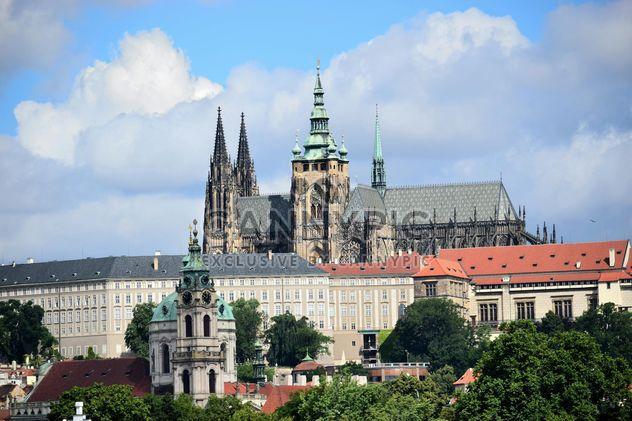 Prague - image gratuit #272007