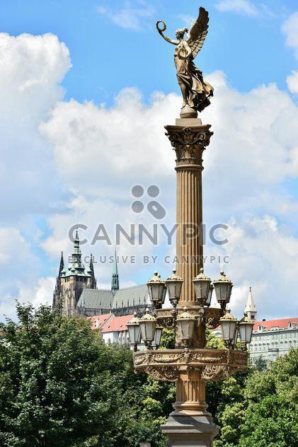 Prague - Free image #272017