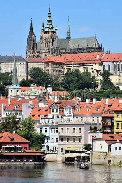 Prag - Free image #272027