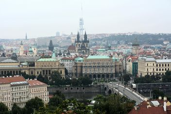 Prague - image #272047 gratis