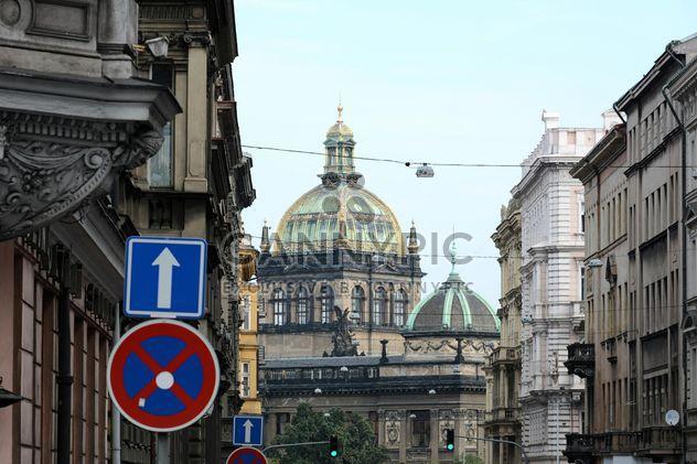 Prague - Free image #272057