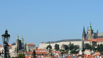 Prague - image #272087 gratis