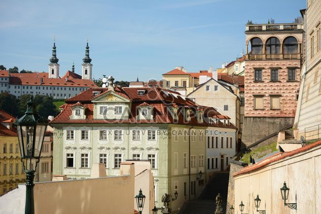 Prague, Czech Republic - Free image #272097