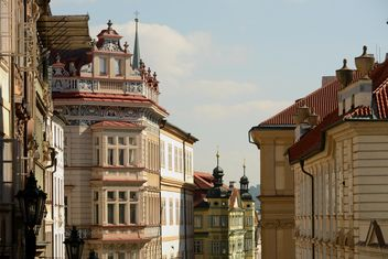 Prague, Czech Republic - Free image #272107