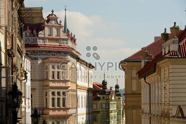 Praga, República Checa - Free image #272107