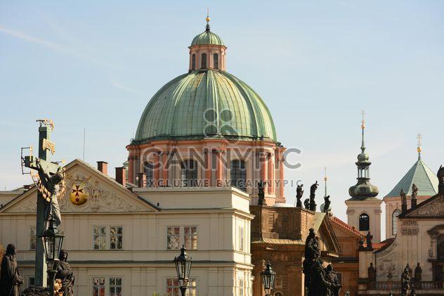 Prague, République tchèque - image gratuit #272117
