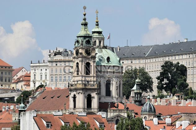 Prague - image gratuit #272157