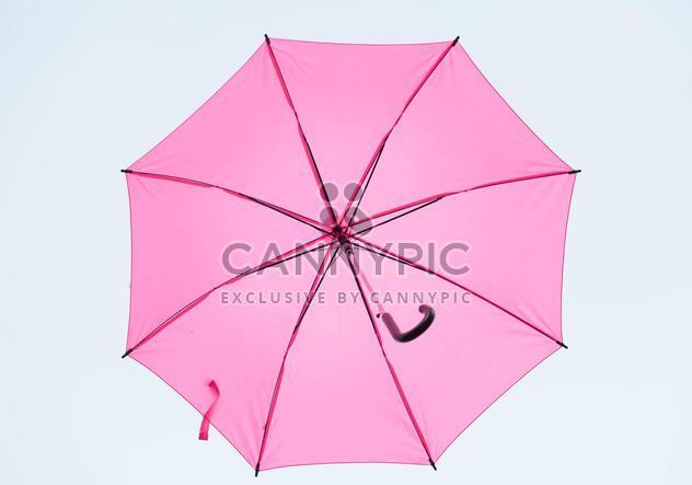 Guarda-chuva rosa pendurado - Free image #273067