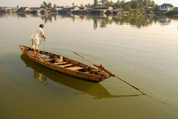 Fisherman - image gratuit #273567