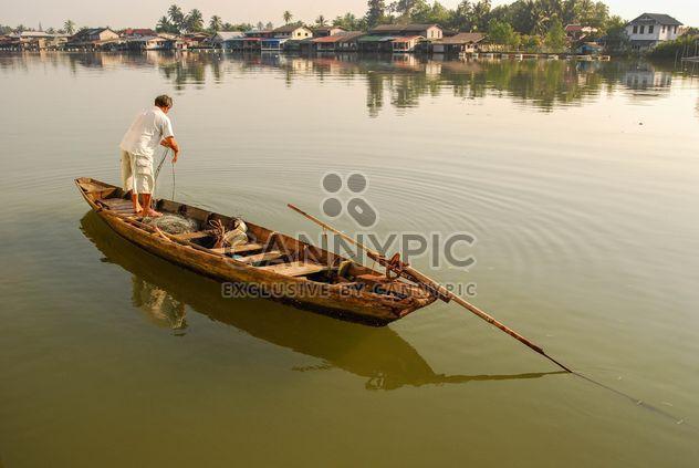 pescador -  image #273567 gratis