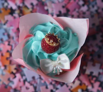Cupcake - Free image #273737