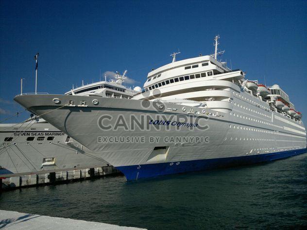 Cruceros Louis Olympia -  image #273747 gratis
