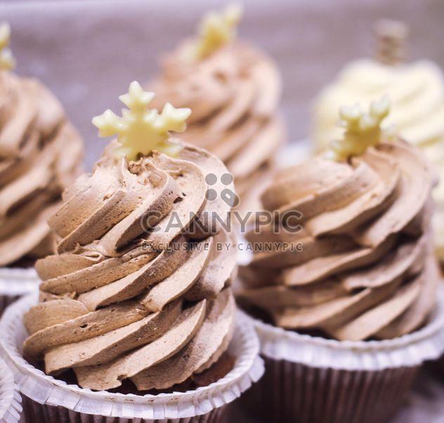 Cupcake Navidad - image #273867 gratis