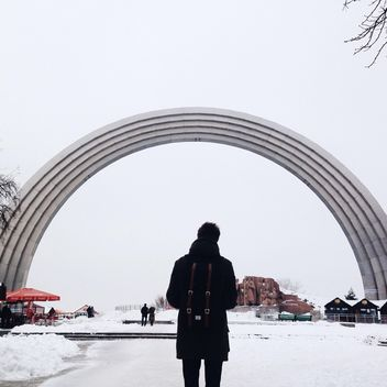 Boy kiev - Kostenloses image #273887