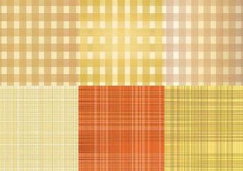 Sack Texture Vectors - бесплатный vector #274347