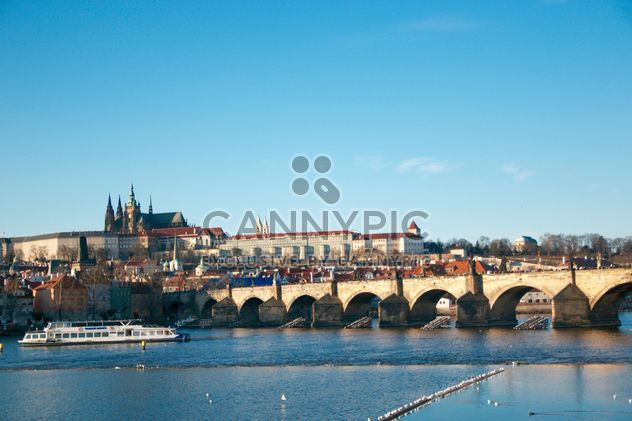 Castelo de Praga - Free image #274877
