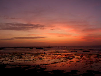 Sunrise - Free image #276837