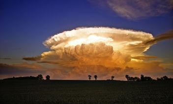 Thunderhead - image gratuit #277137