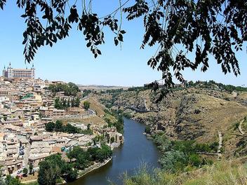 Toledo - Spain - Free image #277327