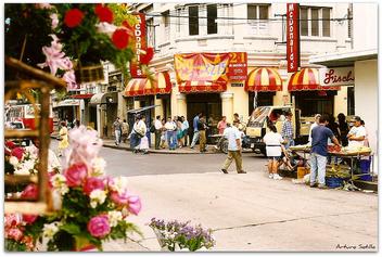 San Jose Costa Rica 1993 - Free image #277937