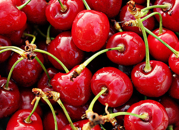 Cherries - image #278557 gratis
