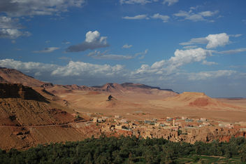 Marocco...not only desert - бесплатный image #279047