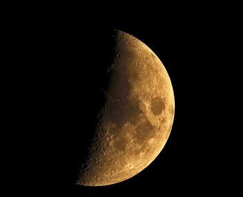 Half Moon - Free image #280107