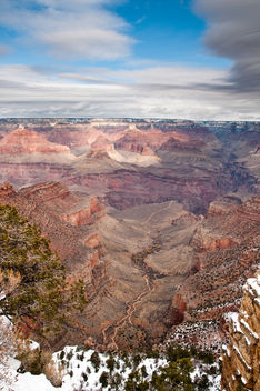 Canyon View - Free image #280767