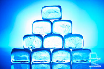 Ice Shapes - image #281787 gratis